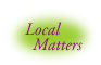 Local Matters in Windsor