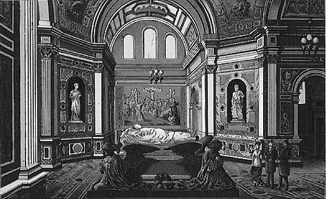 Frogmore+royal+mausoleum