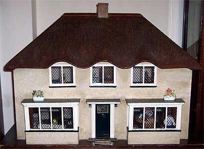 Model houses uk