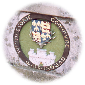 Coat of Arms, Windsor