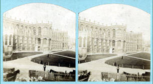 1855 stereoview lower ward