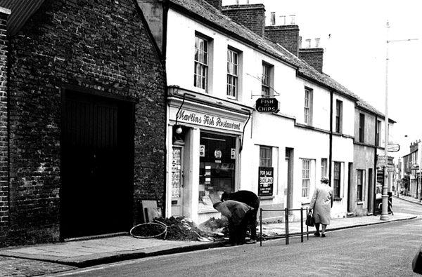 Oxford Road E